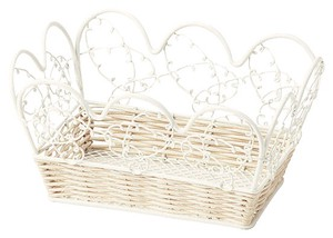 Gift Shop Display Basket