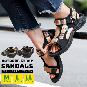 [ 2020NewItem ] Outdoor Good Strap Sandal Sport Sandal Strap Outdoor Good