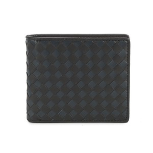 Included Clamshell Wallet