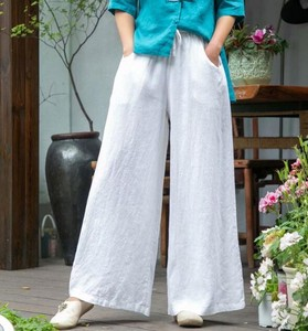 Ladies Pants 3 Colors