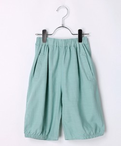 Natural Cotton Half Pants