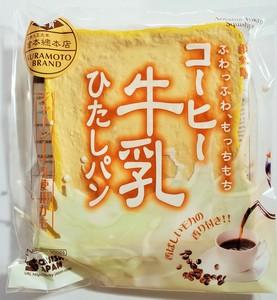牛乳ひたしパン復刻版 コーヒー【スクイ―ズ】