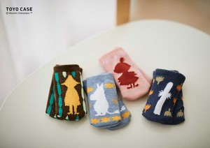 The Moomins Series Chair Socks