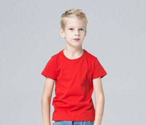 Round Neck T-shirt Kids