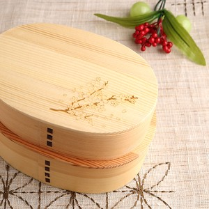 Fortune Kissho PRO Laser Processing Compact Bento Box