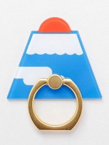 Design Smartphone Ring FUJI