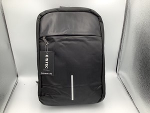 Original Aluminium Handle Backpack