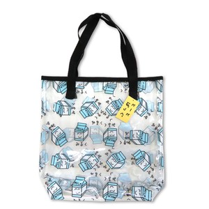 Vinyl Tote Drawing Tote Bag Accessory Case American