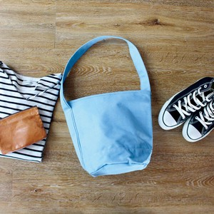 [ 2020NewItem ] TIMELESS Bucket Tote Bandana Canvas Canvas Casual