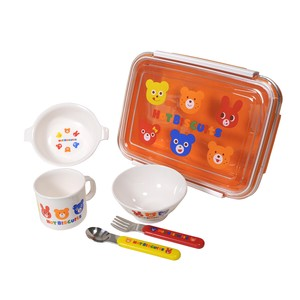 Plates & Utensil Set