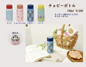 Bottle Water Flask