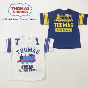 トーマス フットボールTシャツ