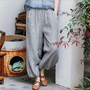 Ladies 9/10Length Pants 2 Colors