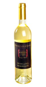 モスカテルセミスイート【オーガニックワイン】【白ワイン】