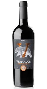 ベルマドール バリカ【オーガニックワイン】【赤ワイン】