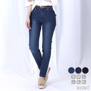[ 2020NewItem ] Skinny Pants Denim S/S All