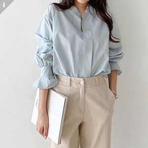 China Office Blouse