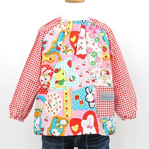 Kids Mock un Pocket Long Sleeve