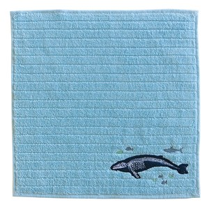 Towel Handkerchief Sea Creatures