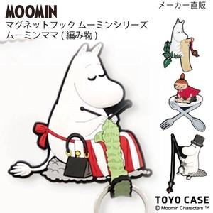 マグネットフック ムーミンシリーズ2 【ムーミンママ(編み物)】
