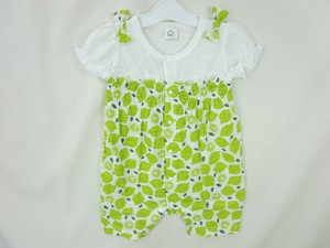 Lemon Print Switch Short Sleeve Combi