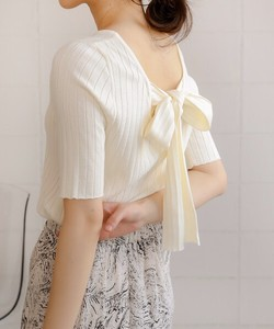 Bag Ribbon Top