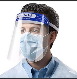 フェイス シールド 保護 シールド 防霧 PET 曇り止め 飛沫防止 ウィルス対策