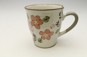 Sakura Flower Mug 29 Pcs