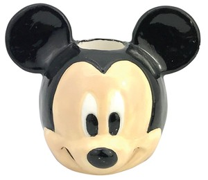 Toothbrush Holder Stand Mickey Mouse