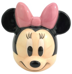 Toothbrush Holder Stand Minnie Mouse