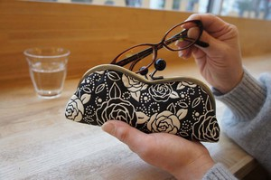 Eyeglass Case rose Eyeglass