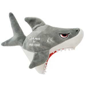 Toy Shark Soft Toy Sounds