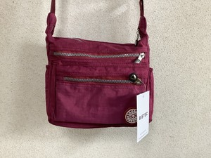 Original Ladies Nylon Shoulder Bag