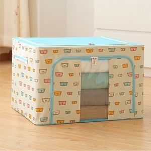 Clothing Storage Product Folded Waterproof Large capacity Multiple Functions Storage Box