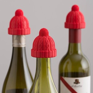 Reservations Orders Items Silicone Wine Stopper