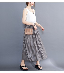 Chiffon Skirt Ladies