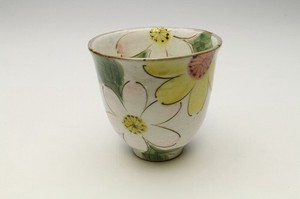 Flower Japanese Tea Cup 30 Pcs