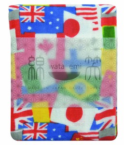 National Flag Face Towel