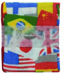 National Flag Handkerchief