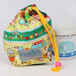 Pouch Cup Bag Sweets