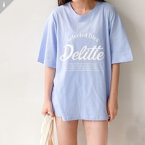 Ring Fit Short Sleeve Top Long T-shirt