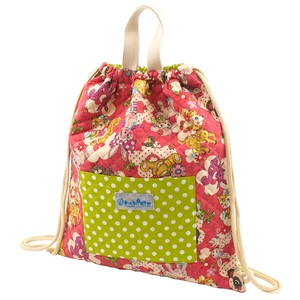 Knapsack Standard Lovely Animal Red