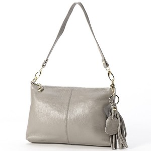 "New ""2020 New Item"" Leather Shoulder Bag"