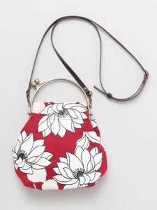 Design Flower Coin Purse Shoulder Bag