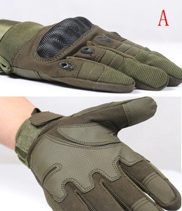 Survival Camp Slip Prevention Glove
