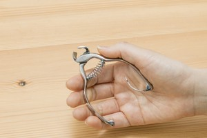 Artisans Fingernail Clippers Fingernail Clippers Waist Nipper Stopper Attached