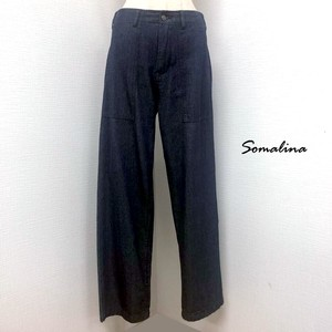 Processing wide pants Adult Adult Casual