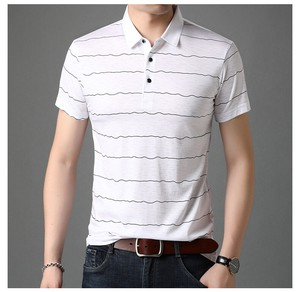 Short Sleeve T-shirt Men