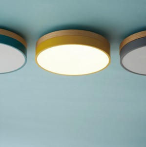 Olika LED CEILING LIGHT (調光・調色対応)