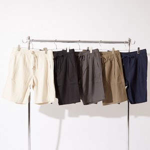 S/S Men's Shor Pants
